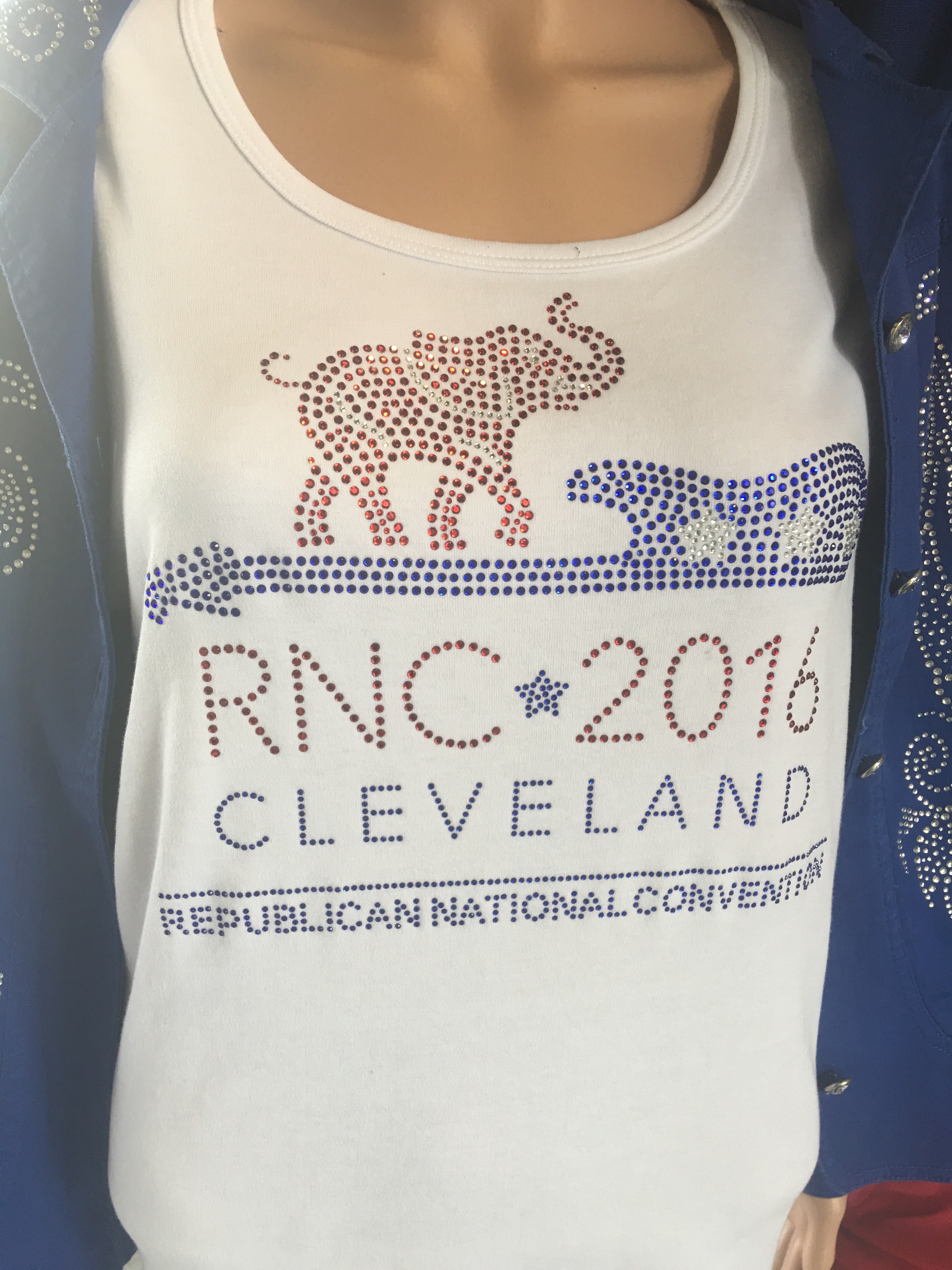 RNC Official RS Logo